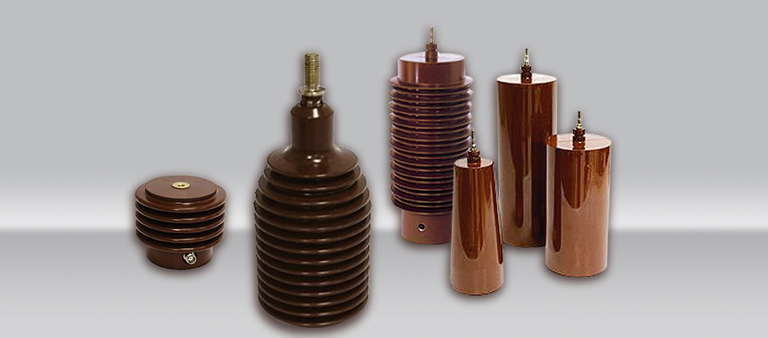 RITZ Instrument Transformers | Cast Resin Parts Duromer